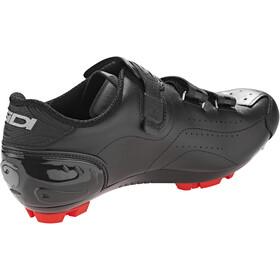 Sidi MTB Trace 2 Chaussures Homme, black/black